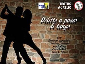 Delitto a passo di tango giallo interattivo