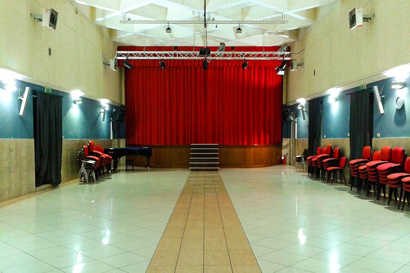 Sala Teatro Aurelio