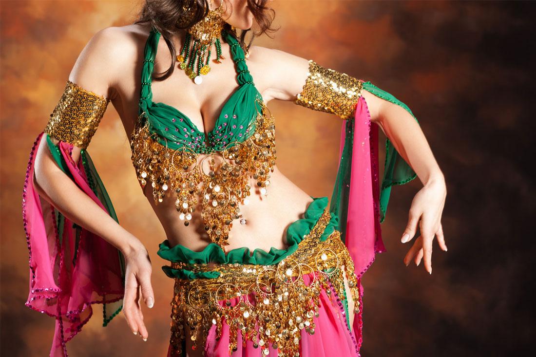 corso di danza orientale