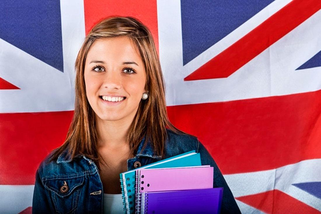 Corso di inglese per tutte le età