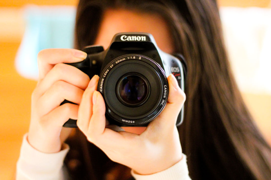 Corso di fotografia per principianti e fotografi avanzati