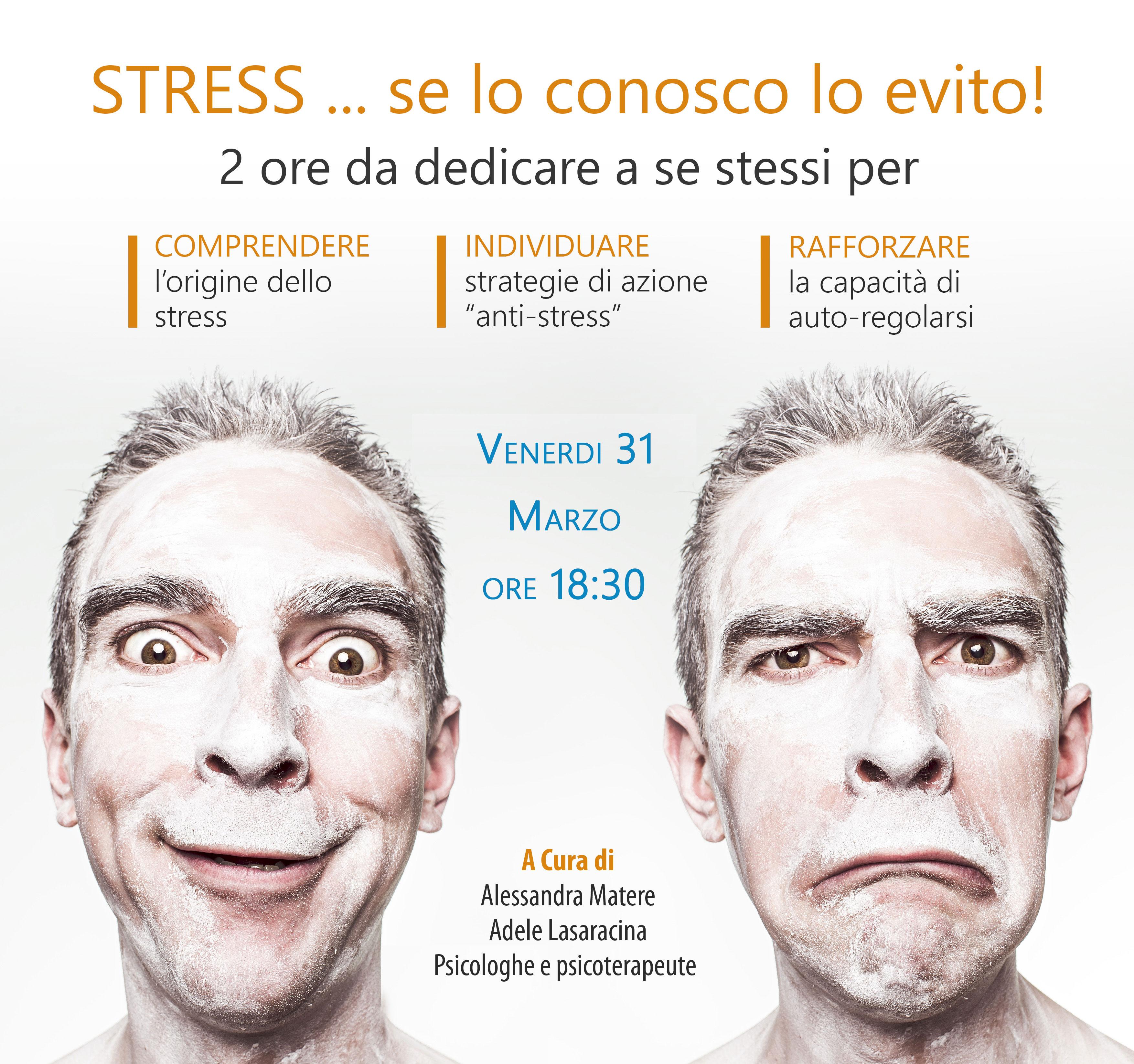 Stress seminario