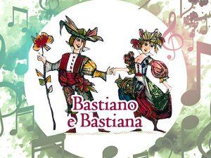Bastiano e Bastiana concerto musicale venerdì 7 dicembre ore 21 presso il teatro Aurelio di W. A. Mozart