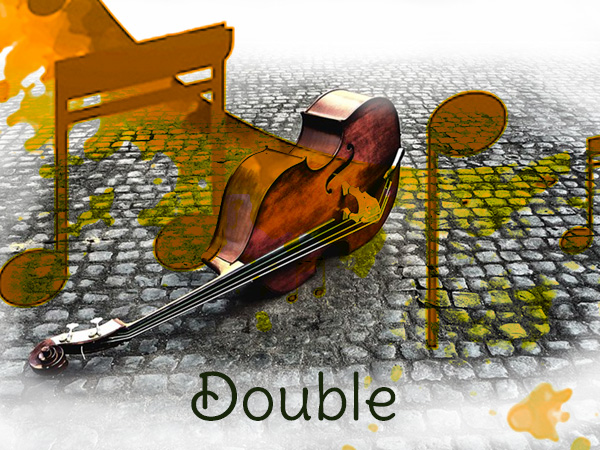 Double Stagione musica cover