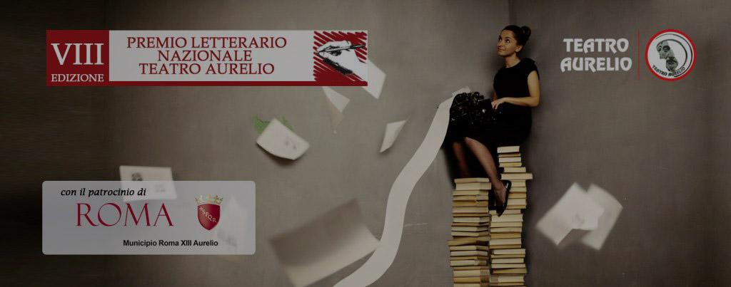 Premio Letterario Nazionale Teatro Aurelio