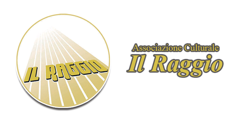 Logo dell'associazione il Raggio