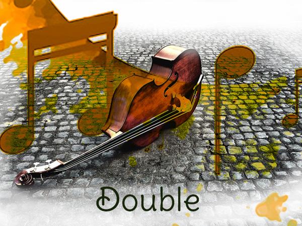 Double Stagione musica cover